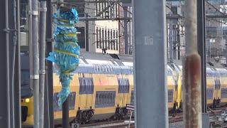 Dirverse treinen in Nederland versie 2014 overzicht