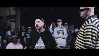 Illmaculate vs. Bigg K - Crazy Flow