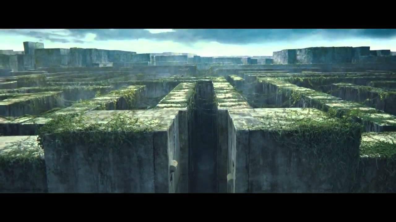 Default Iphone 7 Wallpaper The Maze Runner Il Labirinto Teaser Trailer Italiano