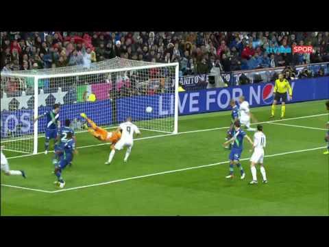 Real Madrid 3-0 Wolfsburg | UEFA Şampiyonlar Ligi En İyi 50 Maç No: 43