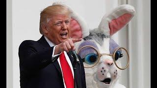 "US-Präsidentschaft: Sechs Monate Donald Trump - ""Great again"" sieht wohl anders aus"