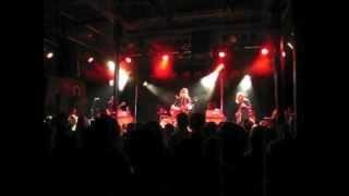Graveyard - Hard Times Lovin' | LIVE : Slim's San Francisco