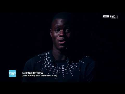 Breaking Sport - Malang Sarr hésitant entre la France et le Sénégal