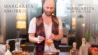 Patrón Margarita of the Year 2019: Margarita Amore | Patrón Tequila