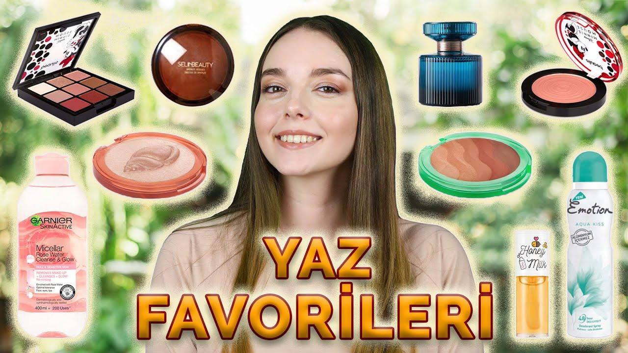 2020 YAZ UYGUN FİYATLI FAVORİLERİM (Beaulis Yeni Koleksiyon, Selin Beauty Kozmetik)