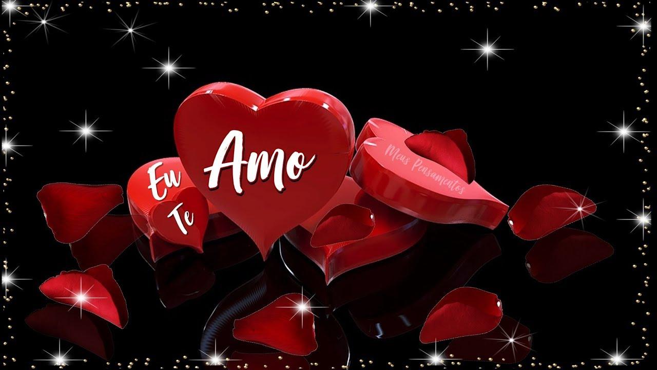 Quem Ama Cuida Eu Te Amo