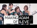 ℃-ute 『アダムとイブのジレンマ』 (MV) の動画、YouTube動画。