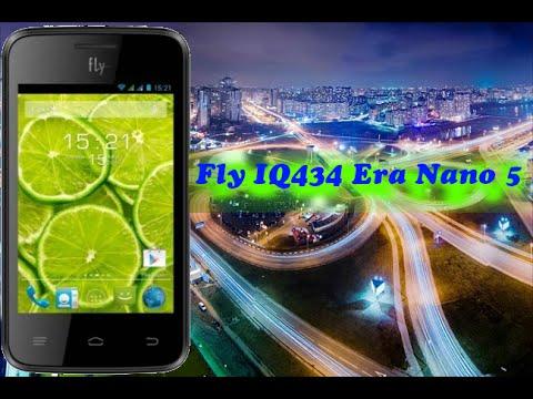 Fly IQ434 Era Nano 5