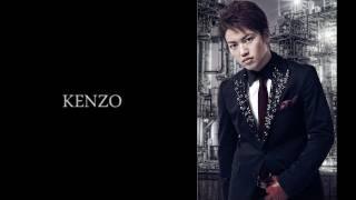 Choreography Reel 2012【KENZO】