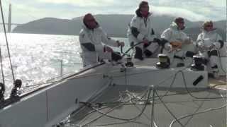 Le Breton SIG45 Big Boat Series 2012