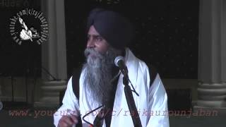 Sirhind Shaheedi Saka - Chaar Sahibzaade - Katha || Bhai Pinderpal Singh