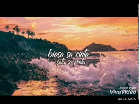 #viral ( Lirik) #karna Su Sayang ( Cipt :Near)  Dian Sorowea Ft Judika