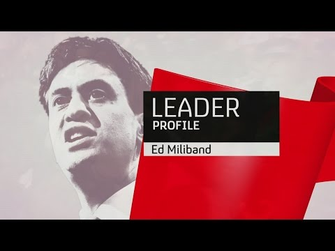 Ed Miliband profile: Gary Gibbon speaks to the Labour Leader