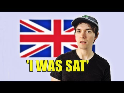 How To Sound BRITISH **6 tips**