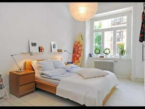 Bedroom Design For Small Apartment