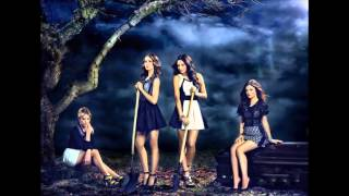 Fractures - Mortal ( Music from ABCFAMILYS Pretty Little Liars )