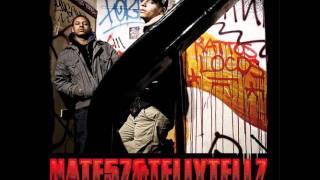 Nate57 - Punchline Gewitter (feat.Telly Tellz)