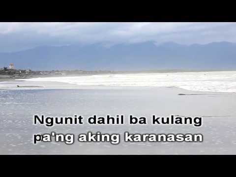 Sabi Nila -  Agaw Agimat (KARAOKE) HD
