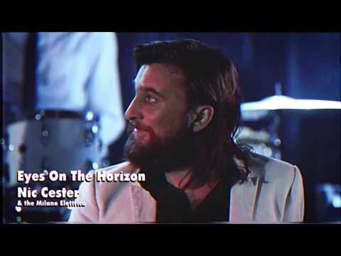 Nic Cester - Eyes On The Horizon (Official Video)