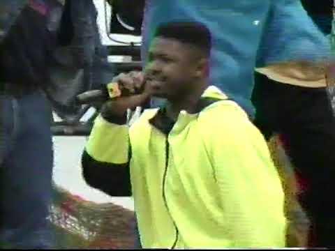 Download Nice And Smooth - Hip Hop Junkies (YO! MTV Raps Spring Break 1992)