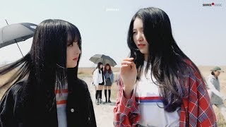No One Can Diss Gfriend Like How Gfriend Diss Themselves #2