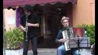 SIMAN TOV TRIO  - HAPPY NIGUN -  Savignano