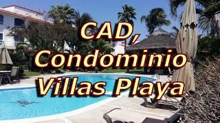 CAD, Villas Playa Diamante Áreas comunes // Inf y vtas Mario S. 744 4642199 casasacapulcodiamante.mx