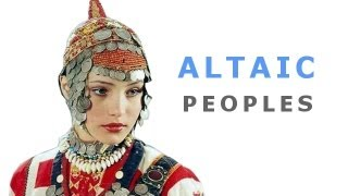 The Altaic Language Family
