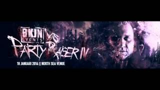 Download Partyraiser vs. F. Noize vs. Tieum @ BKJN vs. Partyraiser IV MP3 song and Music Video