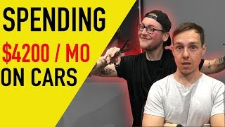 Confronting Alex Pardoe from Millennial Money   280K A Year In Detroit