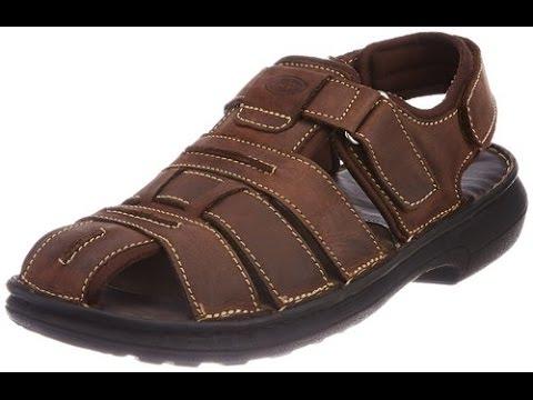 a damn sandal.