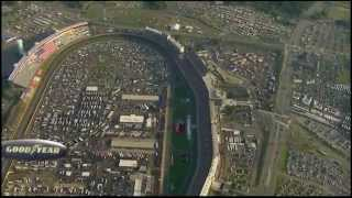 2014 Coca-Cola 600 at Charlotte Motor Speedway - NASCAR Sprint Cup Series [HD]