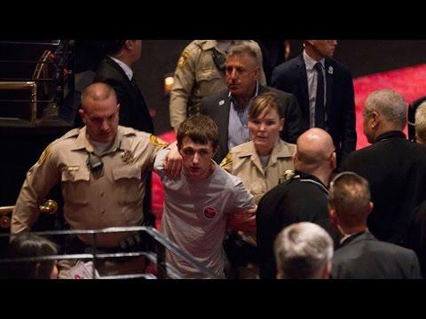 Trump Assassination Attempt Fails