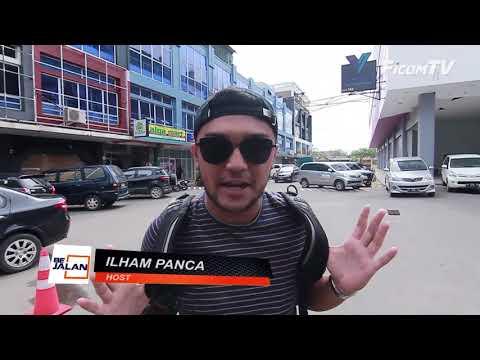 "Review Sahid Batam Center Hotel x SKY 8 Rooftop Bar on ""Bejalan"" Episode Kota Batam by Fikom TV"