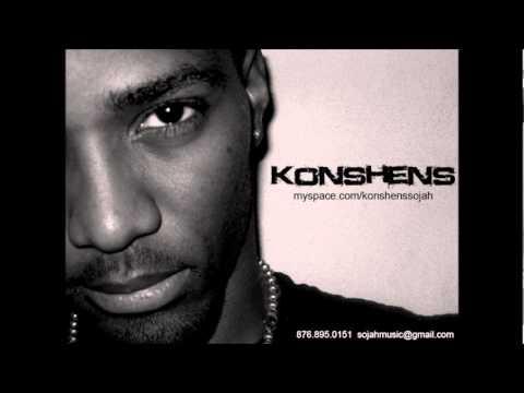 Konshens - Realest Song