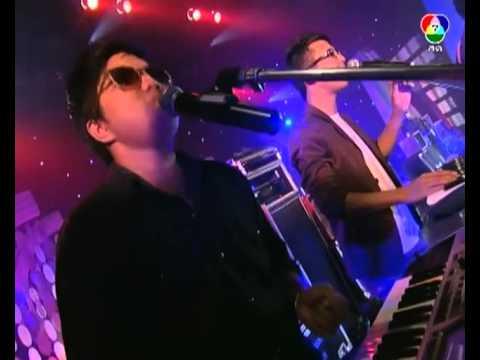 Musketeers - Dancing Live 7 สี คอนเสิร์ต