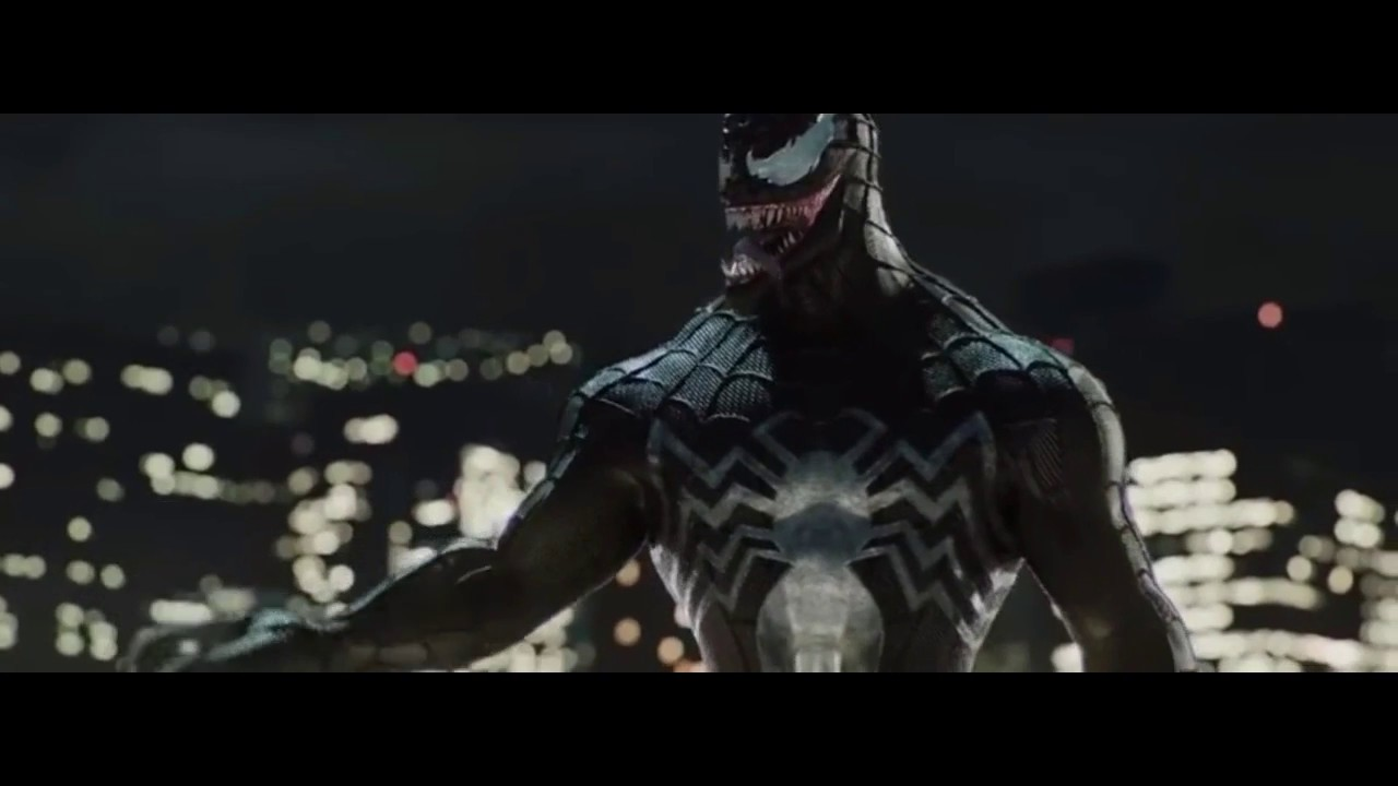 Marvel's VENOM 2018 First Look Concept Trailer - Tom Hardy | Marvel Movie  Fan
