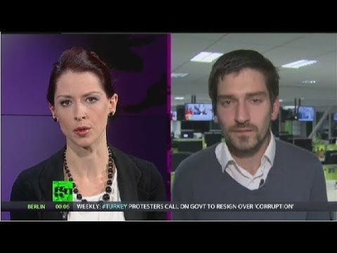 Abby Martin: I Stand by Everything I Said and the Corporate Media Missed the Point