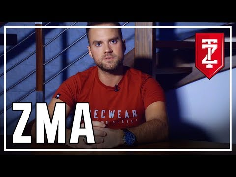 ZMA  – Jakub Mauricz (Zapytaj Trenera)