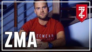 ZMA  - Jakub Mauricz (Zapytaj Trenera)