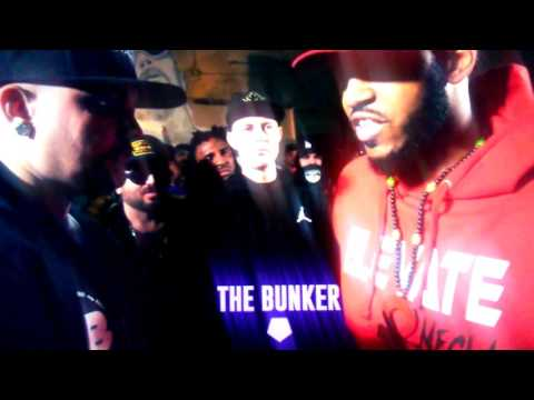 The slums project: talks B dot vs cortez
