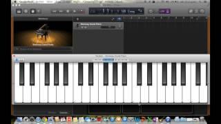 Clase 1 de piano para principiantes cristianos