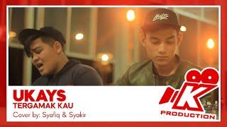 Download lagu Paduu!! Tergamak kau - ukays(Cover)