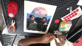 Paper Cut Vlog 4 En Español