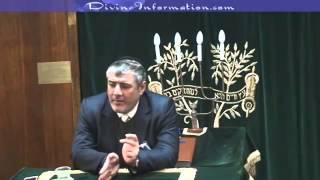 Rabbi yosef mizrachi Shlom Bait The Root Of The Marriage Problems
