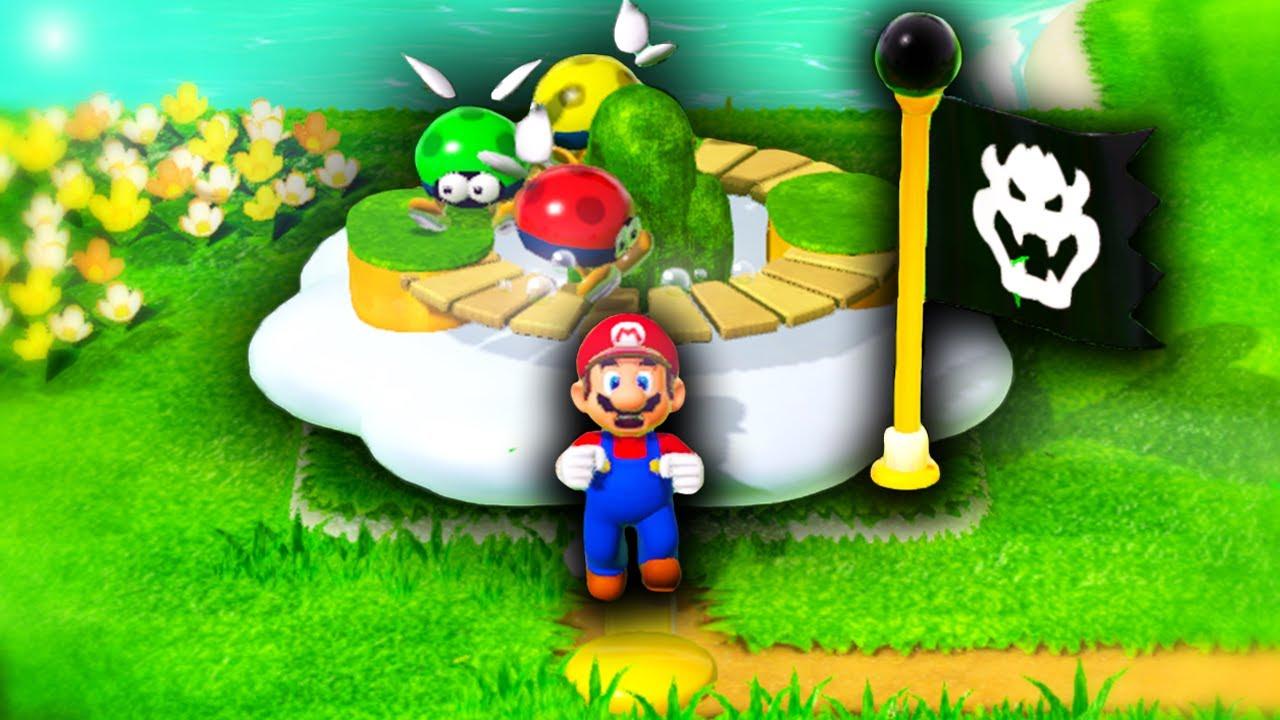 Custom Mario 3D World Levels That Look Like Nintendo Made Them...