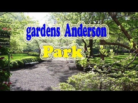 Park Anderson Travel Destination & Attractions | Visit Anderson Japanese Gardens Park Show