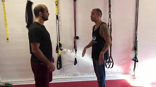 Simple Self Defense Moves You Should Know By Nick Drossos