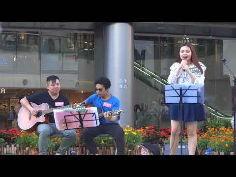 Dear Future Husband / When There Was You And Me / Bleeding Love / Desperado (Cover by Audrey Yip)