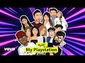 أحمد النشيط و فلبراتشي ـ اغنية بلايستيشن  | My PlayStation ( OFFICIAL MUSIC VIDEO )